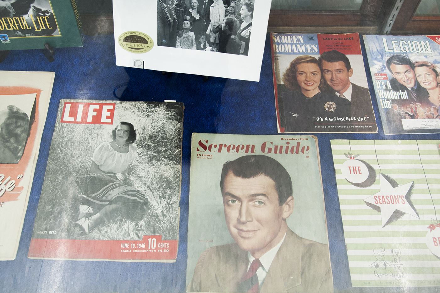 Blog It 39 S A Wonderful Life Museum