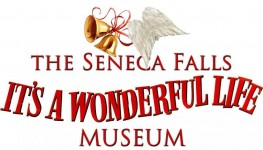 It's A Wonderful Life Museum Logo