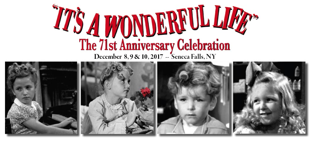 It S A Wonderful Life Janie Wonderful Place